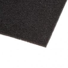 20PPI Reticulated Foam Sheet, 45mm Deep, 1.2mtr x 2.0mtr