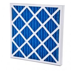 "20x10x2"" (496x248x45mm) G4 grade 2"" deep pleated panel filter"