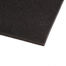 45PPI Reticulated Foam Sheet, 45mm Deep, 1.0mtr x 2.0mtr