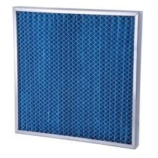 "24x24x2"" (595x595x47mm) High Capacity G4 grade metal framed 2"" deep pleated panel filter"